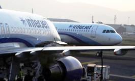 """Los trabajadores de Interjet y la protección a los patrones en la """"4a Transformación"""""""