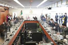 La reforma a la Ley de Seguridad Nacional y a Banxico, ¿a quién benefician?