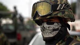 Salvador Cienfuegos, su regreso y el ejército