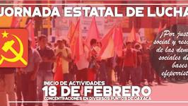 Tomaremos las calles de Oaxaca por el abandono a los pueblos