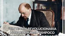 Los senderos de la revolución