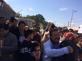 Libres los dos últimos presos políticos de la UPVA: Fernando Alonso y José Muñoz