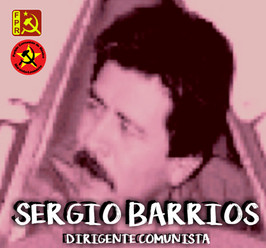 A Sergio Barrios
