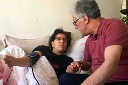 EN TÚNEZ: La seguridad de Hamma Hammami debe ser garantizada y la huelga de hambre de Radia Nasravi