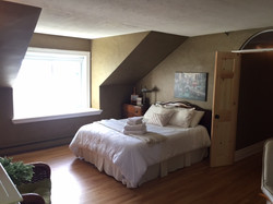 and your own private1250 sq ft suite