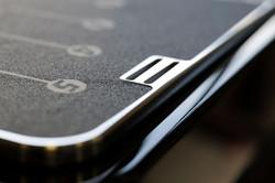 BodyVibe Speed Vibrationsplatte - Oberkörperbänder