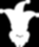 Logo de la boutique en ligne Holibrius - Patte et coeur blanc