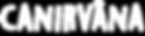 Nom de l'entreprise Canirvana écrit en blanc