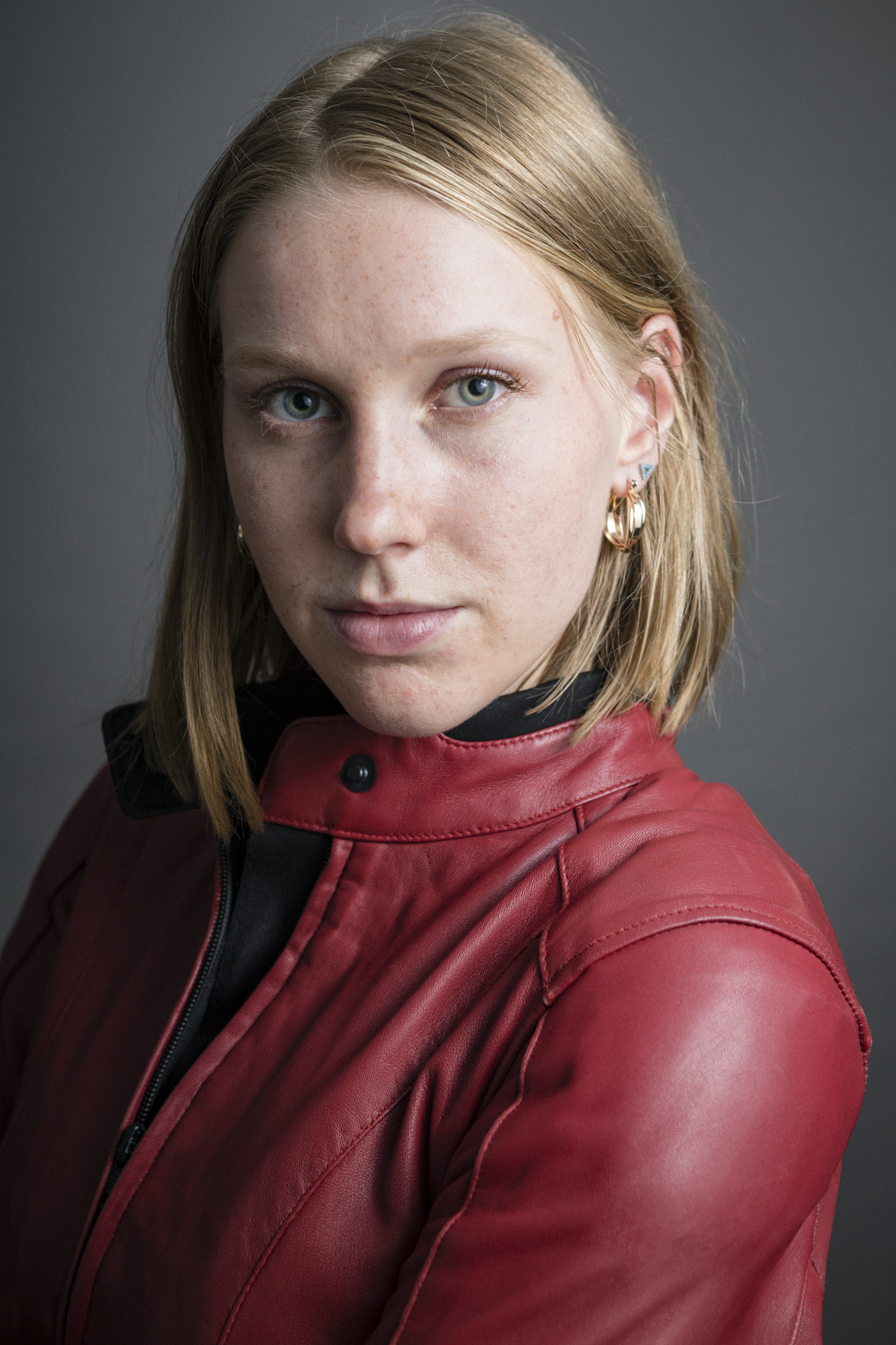 Portrait Gabriella