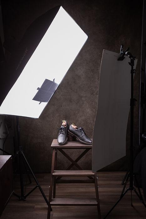 Studio photo à Vanves