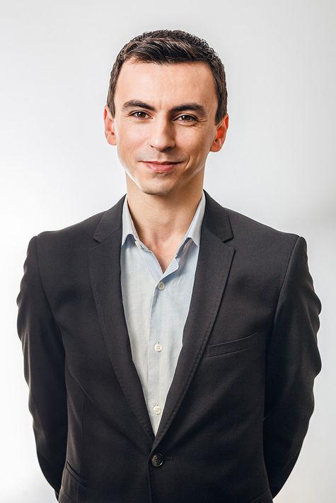 Portrait de Jason LAMIAUX
