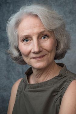 Portrait book Véronique Frumy