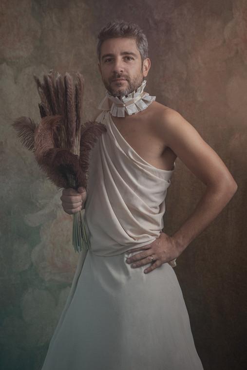 Portrait de Vérino