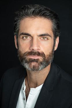 Portrait Gil Alma