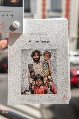 Papier FineArt William Turner