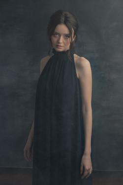 Portrait Sonya Kova