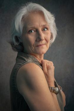Portrait Véronique Frumy