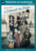 Affiche «Le Cabaret du Poilu»