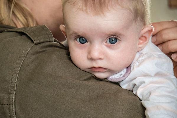 Ponstyl photographie bébé