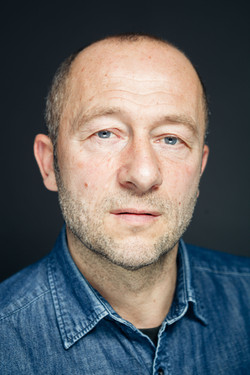 Portrait Pascal Briba