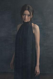 Model :  Sonya Kova Makeup : Laura Julliard