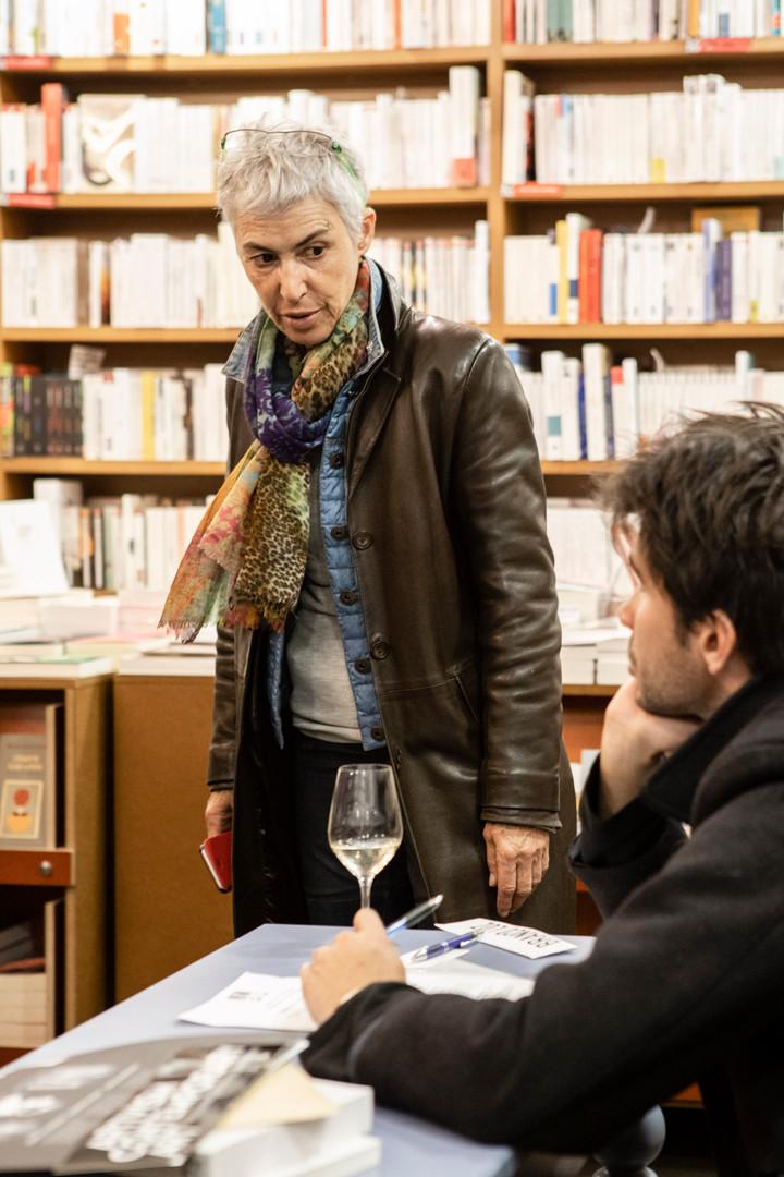 Rencontre avec Juan Branco