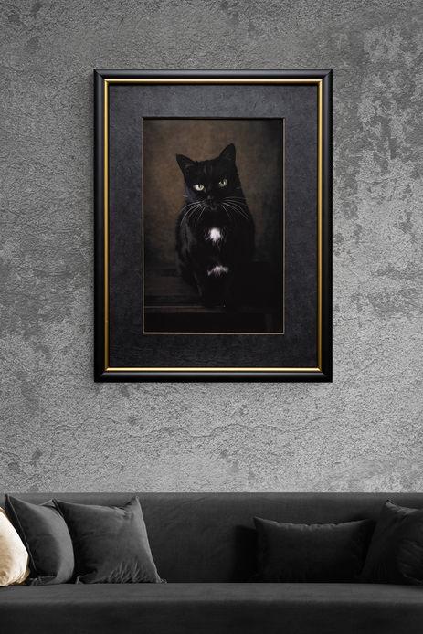 Portrait fineart