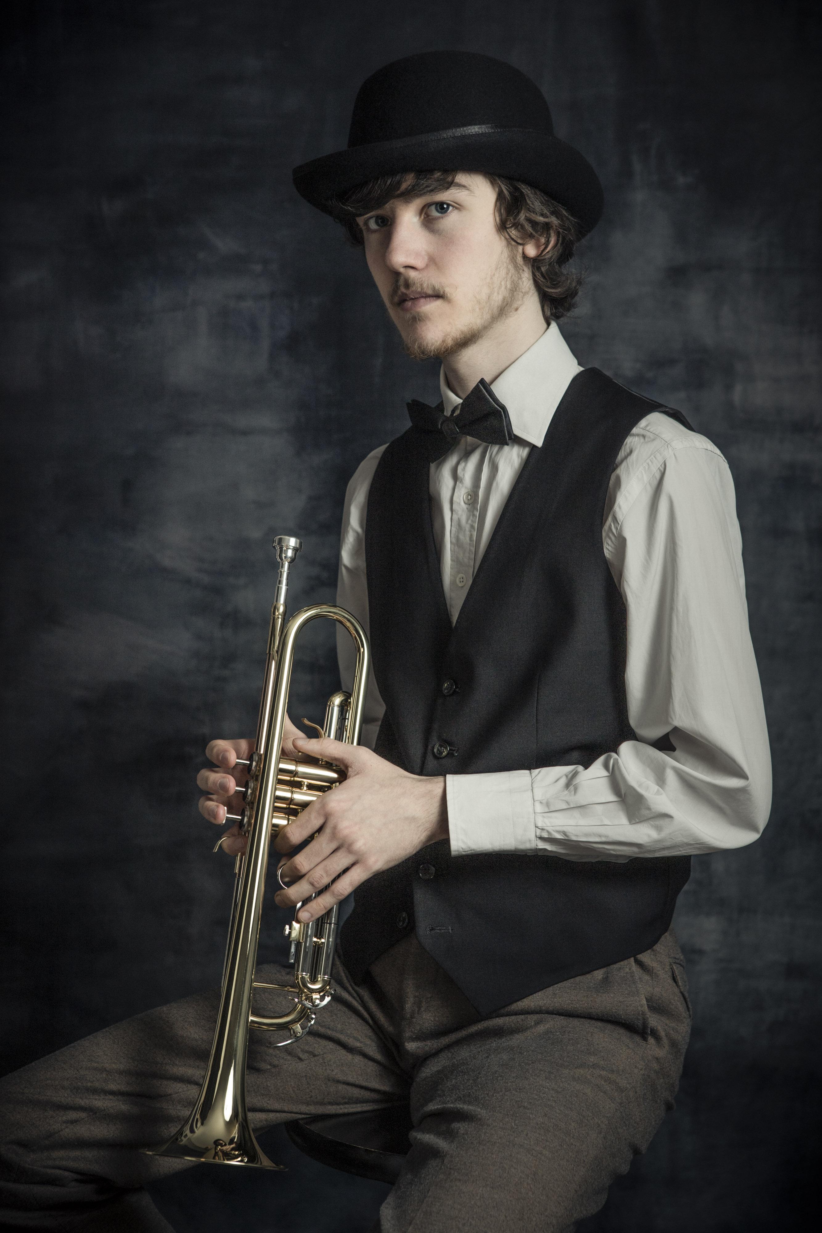 Portrait Maël