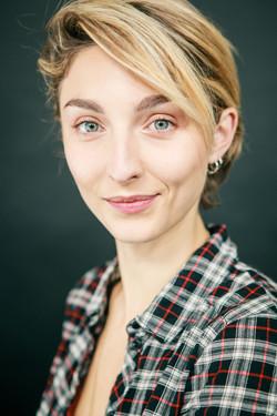 Portrait Coralie Lescou