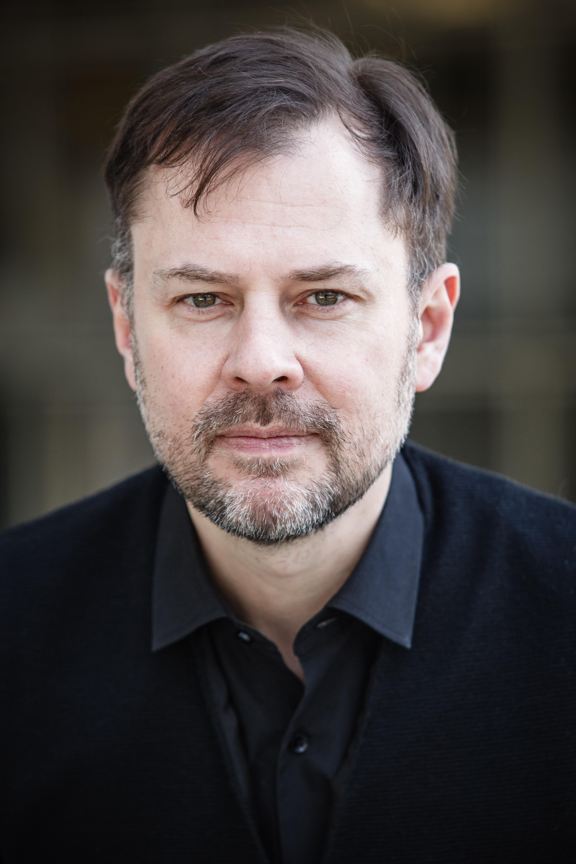 Portrait Frédéric
