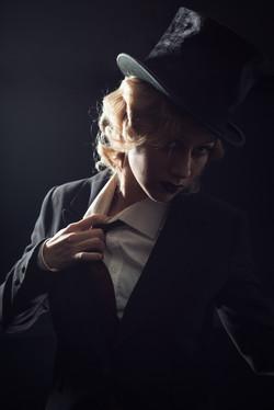 Portrait Heidi Johasson