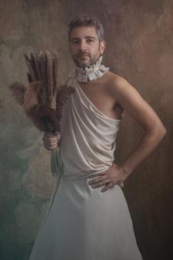 Portrait Verino