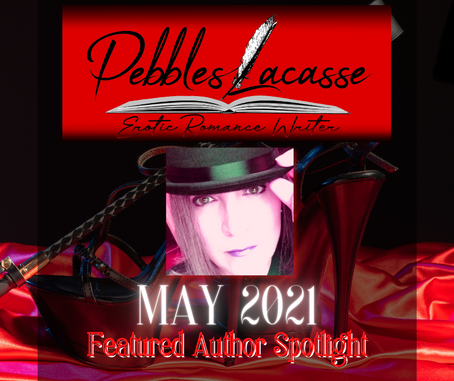 An Interview With The Talented Authoress Pebbles Lacasse