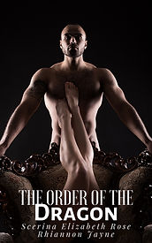 Order of the Dragon - Scerina Elizabeth