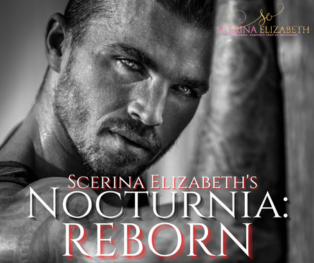 """Now Available in Scerina Elizabeth.NET Store: Two *FREE* Previews of """"Nocturnia: REBORN"""""""
