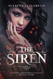 Siren, The - Scerina Elizabeth.jpg