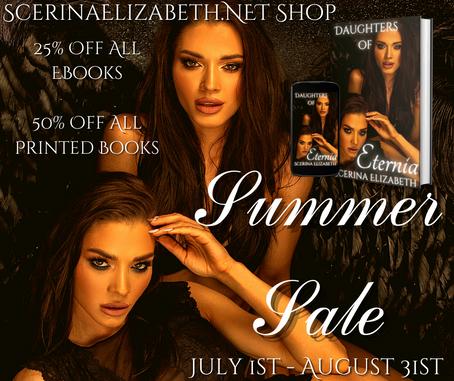 ScerinaElizabeth.NET Summer Sale (07/01-08/31)