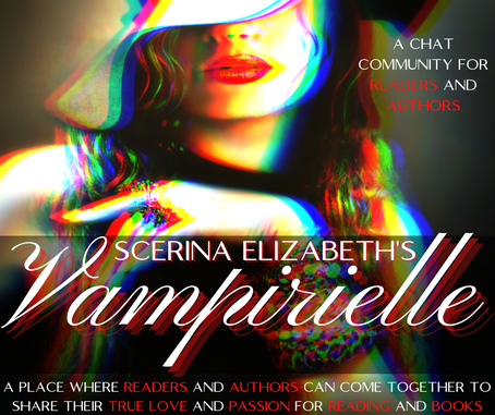 Vampirielle Indie Author Community