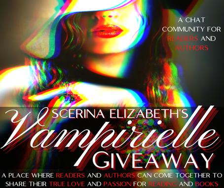 Vampirielle Giveaway