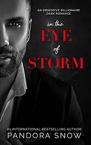 """Pandora Storm's """"In The Eye Of The Storm"""""""