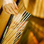 Harpe celtique : concert et cours à Festiv'harpes