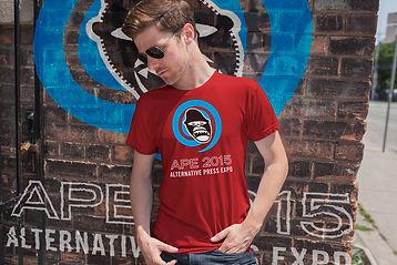 ALternative Press Expo T-Shirt 2015