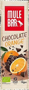 MULEBAR Schokolade Orange