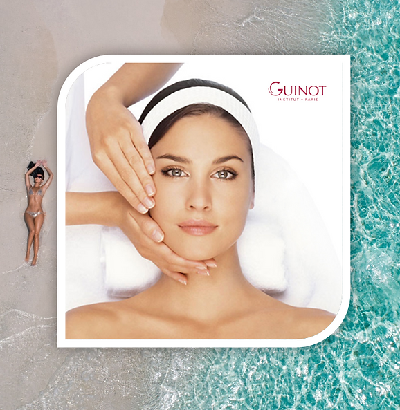 Guinot Hydradermie Double Lonisation