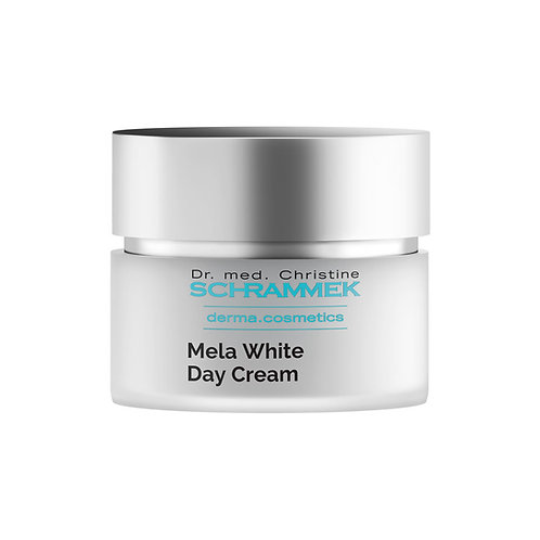 MELA WHITE DAY CREAM - SPF 20