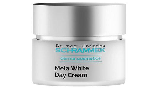 MELA WHITE DAY CREAM - SPF 20