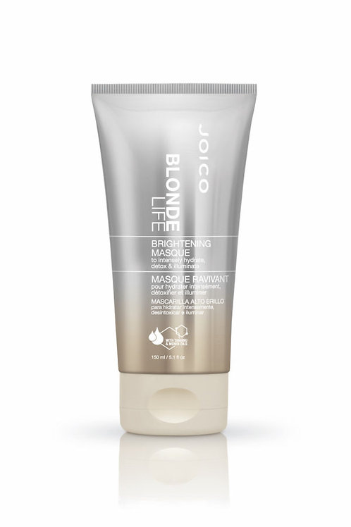 Jocio Blonde Life Brightening Masque