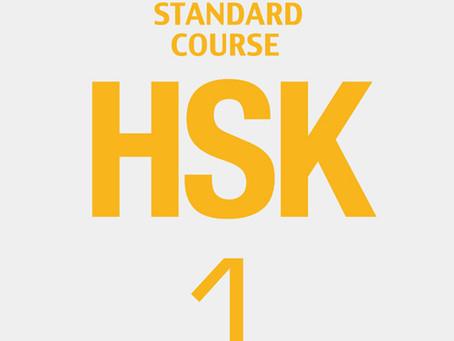 Teaching HSK 1 as an Elective Programme
