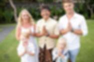 Create memory with Bali Family . Photo b