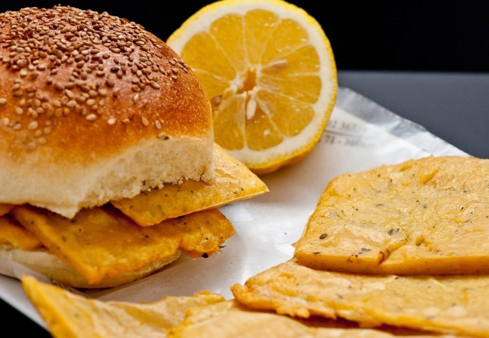 三文治三明治